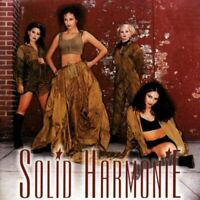 Solid Harmonie CD Value Guaranteed from eBay's biggest seller!