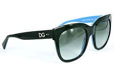 Dolce & Gabbana Sonnenbrille/ Sunglasses DG4272 3006/8e Konkursaufkauf // 44(29)