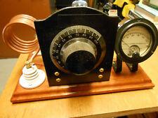 1929 Tptg transmitter With type 10 tube