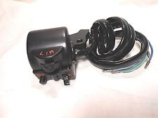 New Left Handle Switch Turn Headlight Horn Early CB750K CB550 Four Notes #A135