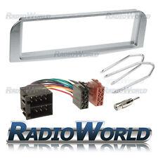 Alfa Romeo 147 Kit de la placa de adaptador Facia Panel Fascia Recortar Envolvente Estéreo Radio
