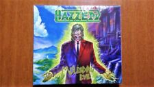 Hazzerd – Misleading Evil Marquee Records 2018 w/ Slipcase