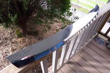 SUZUKI GRAND VITARA front grille chrome trim molding upper garnish OEM 04 05 06