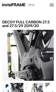 Invisiframe YT Industries Decoy 2019/2020 Frame Protection