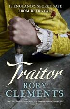 Traitor: John Shakespeare 4,Rory Clements- 9781848544321