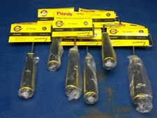 "(6 Rollers) Purdy Jumbo Mini 4-1/2"" x 3/4"" Core Roller Frame 12"" w/White Cover"