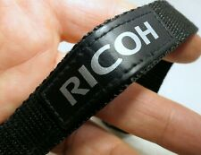 Ricoh Shoulder Neck Strap for camera 2cm wide 120cm long Genuine