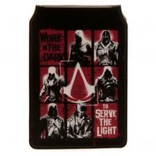 Assassins Creed Card Holder Official Merchandise