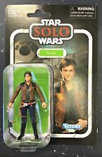 2018 Star Wars Vintage Collection Han Solo VC124 MOC