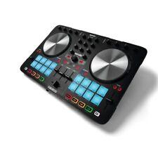 Reloop BeatMix 2 MKII Serato 2-Channel USB Midi Dj Controlador Garantía Inc