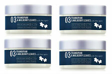 Me! Bath Ultra Rich Body Creme Frangipani & Mulberry Leaves Blue Agave 6 Oz New