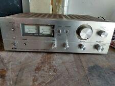 Vintage Akai Am-2450 Stereo Amplifier