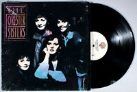 Forester Sisters - Self titled (1985) Vinyl LP • I Fell in Love Again Last Night