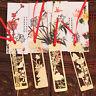 4pcs Chinesische Metall Lesezeichen Memo Klipp Papier Markierung Lesezeichen