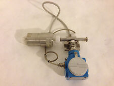 Endress Hauser PMC631-G21P1M1DYY Pressure Transmitter with Conductivity Sensor