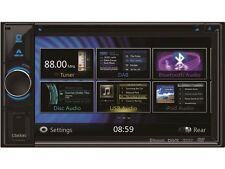 Clarion NX404 Navigation für Alfa Brera (939) 2005-2010 mit OEM Navi