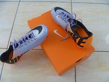 Nike Mercurial Victory IV FG Soccer Football Boots size US 10.5 - UK 9.5 NEW