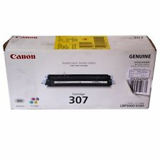 Genuine Canon 307 MAGENTA 9422A005 Toner Cartridge for LBP5000/5100