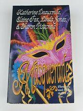 Masquerade by Sharon Pisacreta, Elaine Fox, Linda Jones, Katherine Deauxville...