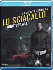Blu Ray LO SCIACALLO - Nightcrawler (2014) ......NUOVO