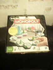 U BUILD MONOPOLY  NEW NEVER USED PIECES INSIDE ARE STILL SEALED SHORT GAMES
