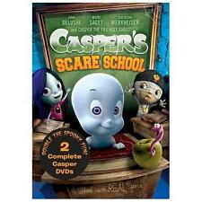 Casper Halloween 2 Pack Dvd