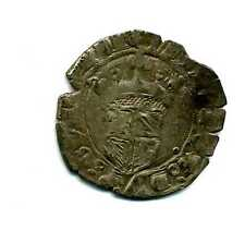 (Ref: F2) BOURGOGNE PHILIPPE LE BON 1419-1467 BLANC A L'ECU