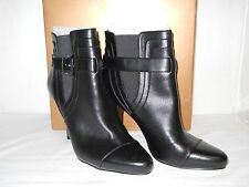Ellen Tracy New Womens Gilda Black Boots 11 M Shoes NWB