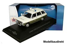 Lada 1200 2102 Volkspolizei Bj 1973 1:43 IXO / IST CCC057 Cars & Co NEU & OVP