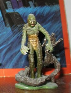 CREATURE FROM THE BLACK LAGOON UNIVERSAL MONSTERS JAPANESE FIGURE