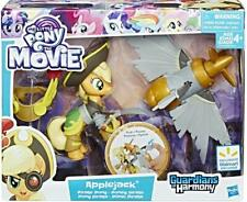 My Little Pony Guardians of Harmony Applejack Pirate Pony and Accessories
