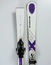 Ski Kästle MX 70 Allround Carvingski 144cm +Kästle CTi  K12 Bindung (PE481)