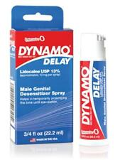 Dynamo Male Delay Spray