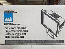 Cariboni Lite 069423290 Floodlight XENON 1500 S-D E 1500W R7s HD NERO Proiettore