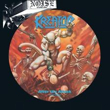 Kreator 'After The Attack' Picture Disc Vinyl - NEW 2018 disk pleasure to kill