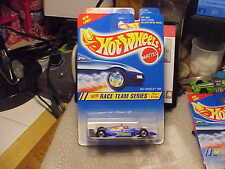 Hot Wheels Race Team Series Hot Wheels 500 with Basic Wheels