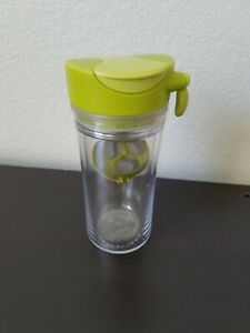 12oz Aladdin Tea Infuser Tumbler Mug Fresh Brewed In A To Go Cup For Work Travel