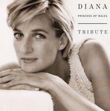 2CD-Set DIANA PRINCESS OF WALES  - TRIBUTE (1997)