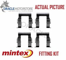NEW MINTEX FRONT BRAKE PADS ACCESORY KIT SHIMS GENUINE OE QUALITY MBA1194