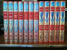 JULES VERNE -Michel de l'Ormeraie- 1ère série + 2 volumes - État Parfait