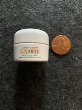 LA MER Creme de La Mer The Moisturizing Cream .11oz/3.5ml sample Mini JAR