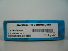 Agilent Technologies - Bio-Monolith Column DEAE Chromatograph 5069-3635