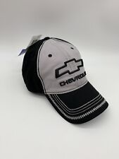 Chevrolet Chevy Embroidered Baseball Hat Gm Official Licensed Item New with Tags