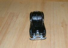 HotWheel 1987 Jaguar in Black Hard to find in Black