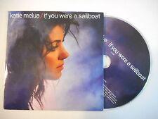 KATIE MELUA : IF YOU WERE A SAILBOAT [ CD SINGLE PORT GRATUIT ]