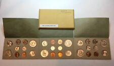 1951 U.S. Double Mint Set.