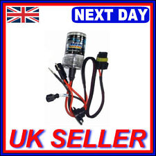 H7 6000K HID Xenon Light Replacement Bulb 6K 35W 12V 3200lm for Aftermarket Kit