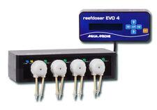 Aqua Medic Reefdoser EVO 4 Kanal Dosierpumpe für Aquarien