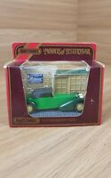 Matchbox MODELS OF YESTERYEAR Y-17 Hispano Suiza 1938 issue