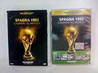 Fifa World Cup I Film Dei Mondiali Spagna 1982 Campioni del Mondo Vol. 2 (RARO)